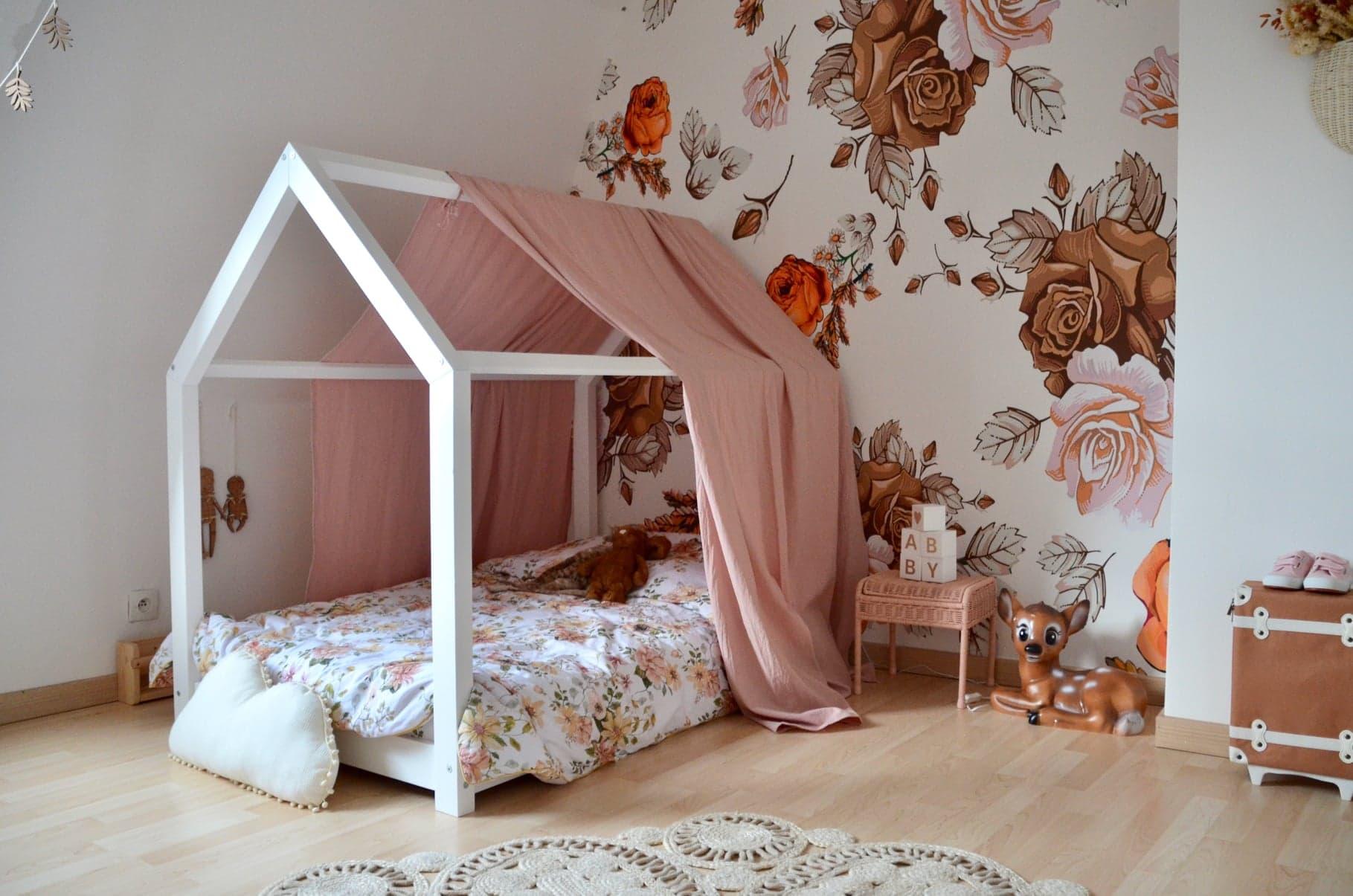 Le lit cabane, jusqu'à quel âge ?