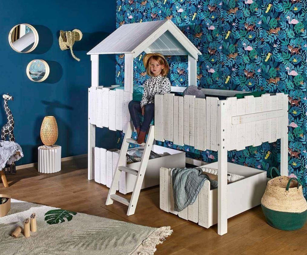 Quelles sont les dimensions les plus communes des matelas des lits cabane ?