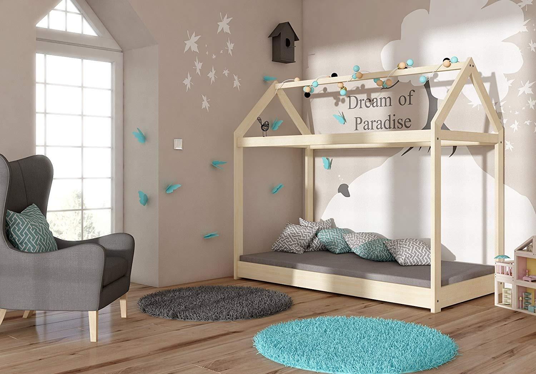 Les 4 lits cabane les plus designs